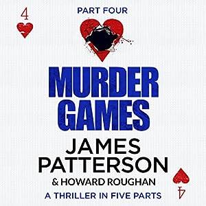 Murder Games - Part 4 Audiobook