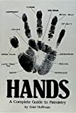 Book Cover for Hands: A Complete Guide to Palmistry