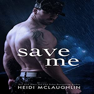 Save Me Audiobook