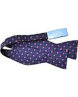 Mara By Countess Mara Mens Neat neck bow Tie purple