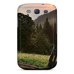 Tpu Protector Snap VsjqwOJ3163 Case Cover For Galaxy S3