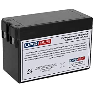 Amazon.com: Optronics A5512 Rechargeable Replacement
