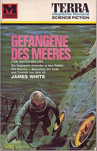 James White - Gefangene des Meeres