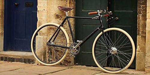 Pashley GuvNor – Bicicleta para hombre con estilo de elegante ...