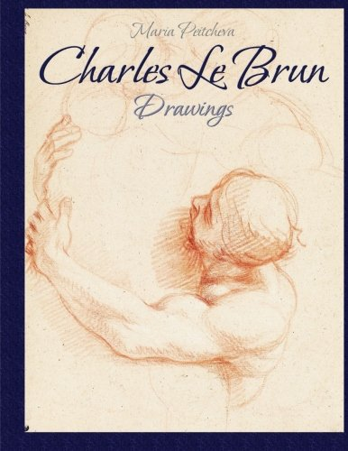 Charles Le Brun: Drawings (Colour Plates) ebook