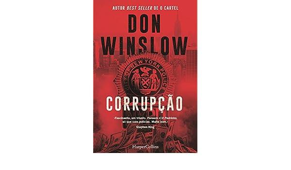 Corrupção (Romance Negro / Policial Livro 2202) (Portuguese ...