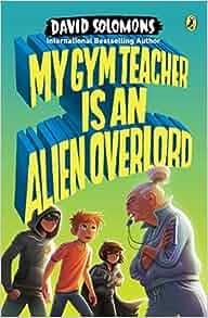My Teacher is an Alien Novel Study
