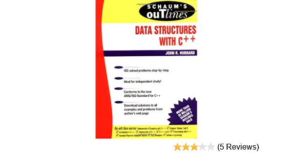 Data Structures And Algorithms Schaum Series Ebook