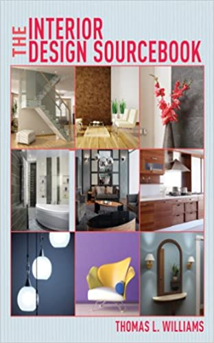 Buy The Interior Design Sourcebook Book Online At Low Prices In India