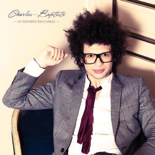 CD : Charles Baptiste - Les Sentiments Inavouables (France - Import)