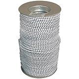 Keeper 06175 300' x 3/8'' Marine Grade Bungee Cord Reel