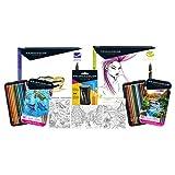 Primacolor Premier 52 ct Mixed Coloring Set