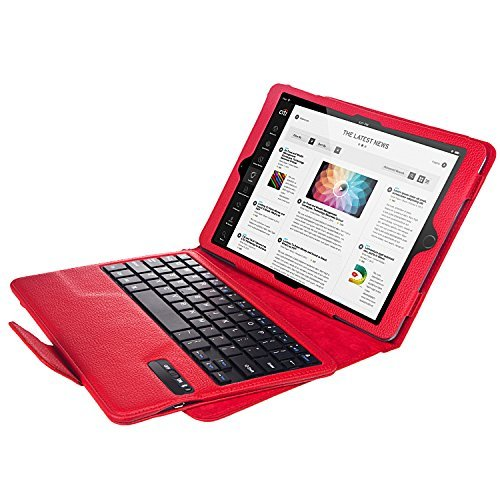 Oittm iPad Air 2 Keyboard Case , iPad Air Keyboard Case, Uni
