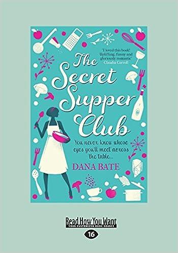 The Secret Supper Club