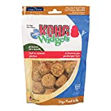 KONG Widgets Cookies Peanut Butter Oatmeal, Large