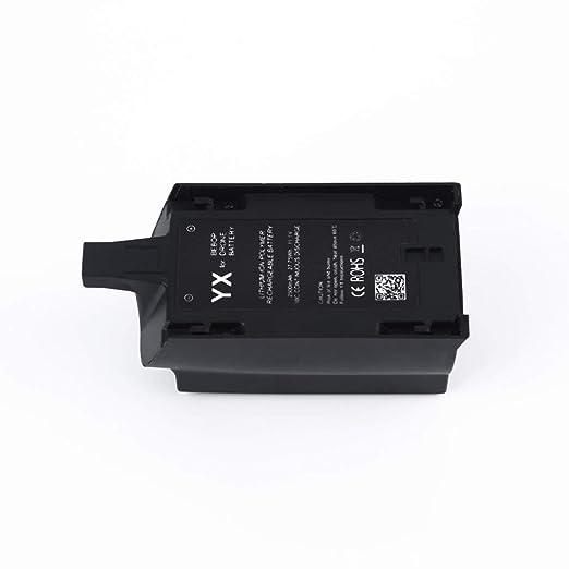 Prima05Sally Batería de Alta Capacidad de 2500mAh 11.1V para ...