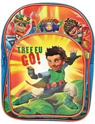 Tree Fu Tom Tree Fu Go PVC Front Backpack