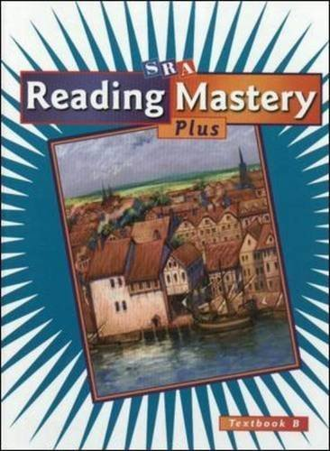 Reading Mastery Plus Grade 5, Textbook A (Reading Mastery Level IV)