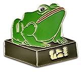 MemeWerks Kek Pin by Kek Statue - Egyptian Frog Statue Pin