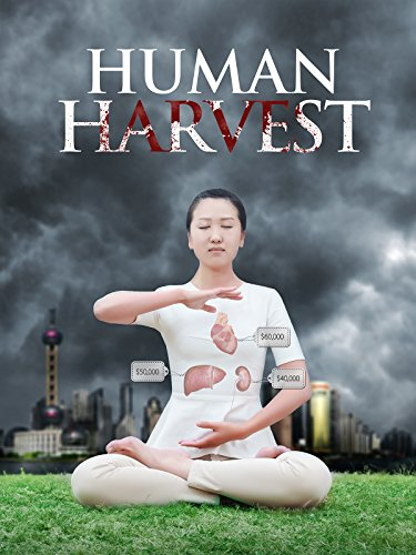 Human Harvest by