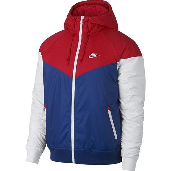 27ee56850ecf6 Nike Men's Sportswear Windrunner Jacket: Amazon.co.uk: Clothing