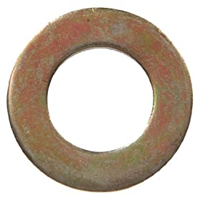 Price The Hillman Group 2817 5/16-Inch Hardened SAE Flat Washer, 40-Pack