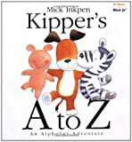 A to Z, Mick Inkpen, 0152025944