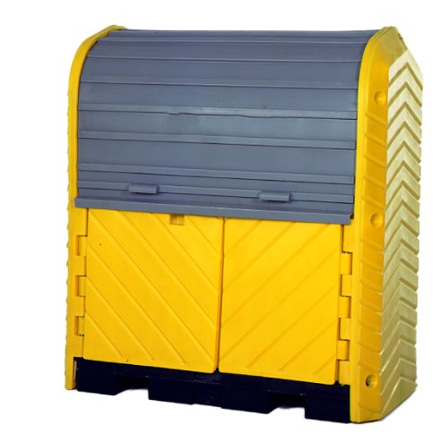 UltraTech 9612 Containment System, 2 Drum