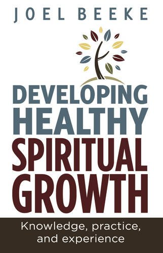 Developing Healthy Spiritual Growth: Knowledge, Practice and Experience ebook