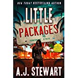 Little Packages: A Mystery Novella (Danielle Castle Mysteries)