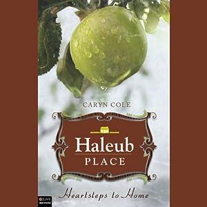 Haleub Place Hörbuch