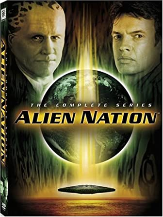 Amazon com: Alien Nation - The Complete Series: Gary Graham