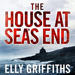 The House at Sea's End Audiobook