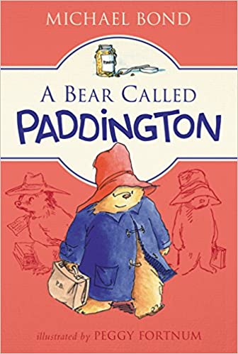 Image result for paddington book