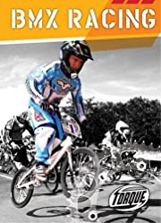 BMX Racing by Jack David (August 01,2007)