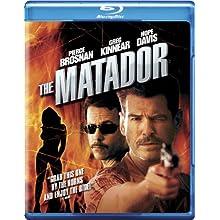 The Matador [Blu-ray] (2005)