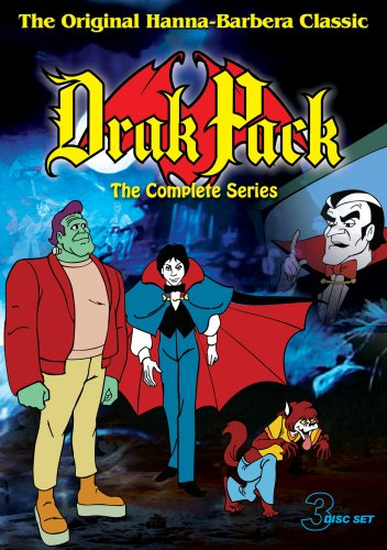 Drak Pack: Complete Series ()