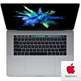 Apple MacBook Pro 15' Z0UC0000D w/ AppleCare+ with Touch Bar: 3.1GHz quad-core Intel Core i7, 1TB - Space Gray (Mid 2017)