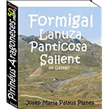 Pirinéus Aragoneses (50 imagens) (Portuguese Edition)