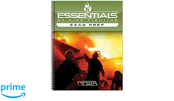 essentials of firefighting 6th edition chapter 5 test