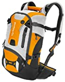 Hydrapak Morro Hydration Pack, 3-Liter/100-Ounce, Tangerine, Outdoor Stuffs
