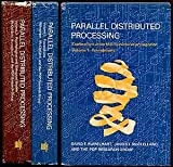 img - for Parallel Distributed Processing: Explorations in the Microstructure of Cognition. (2 Volumes) Vol. 1: Foundation, Vol. 2: Psychological and Biological Models book / textbook / text book