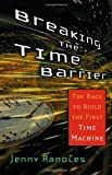 Breaking the Time Barrier, Jenny Randles, 0743492595