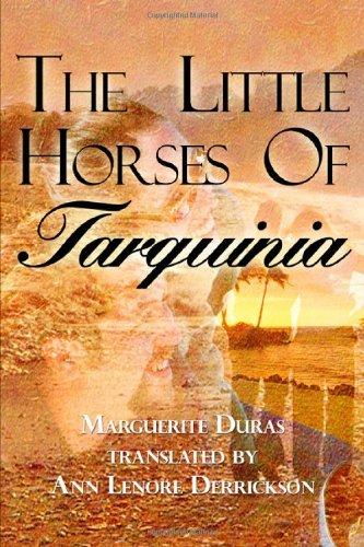 Read Online The Little Horses of Tarquinia pdf epub