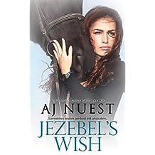 Jezebel's Wish (Second Chances Romance): A Redemption Ranch Novel