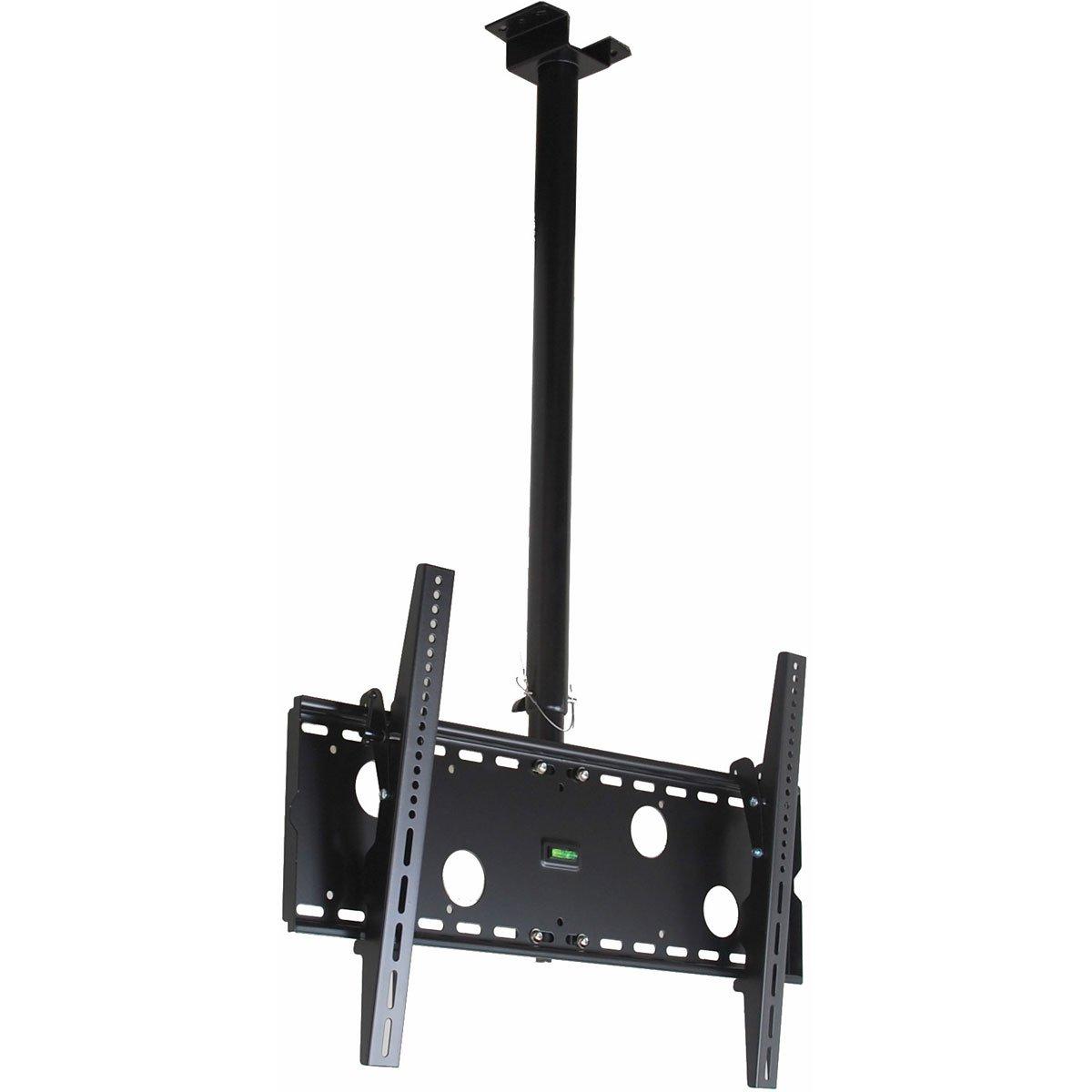 bracket s swivel wall itm loft tv tilt roof flip information seller ceiling mount business down folding