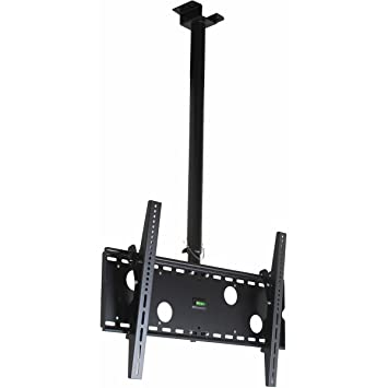 wall up bracket mount tvmountsg ceiling shop display for to tv