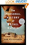 #10: The Personal History of Rachel DuPree: A Novel