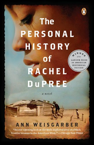 The Personal History of Rachel DuPree: A Novel cover