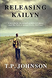 Releasing Kailyn: Part One